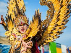 Festival Budaya di Indonesia yang Menarik Dikunjungi di Bulan Desember