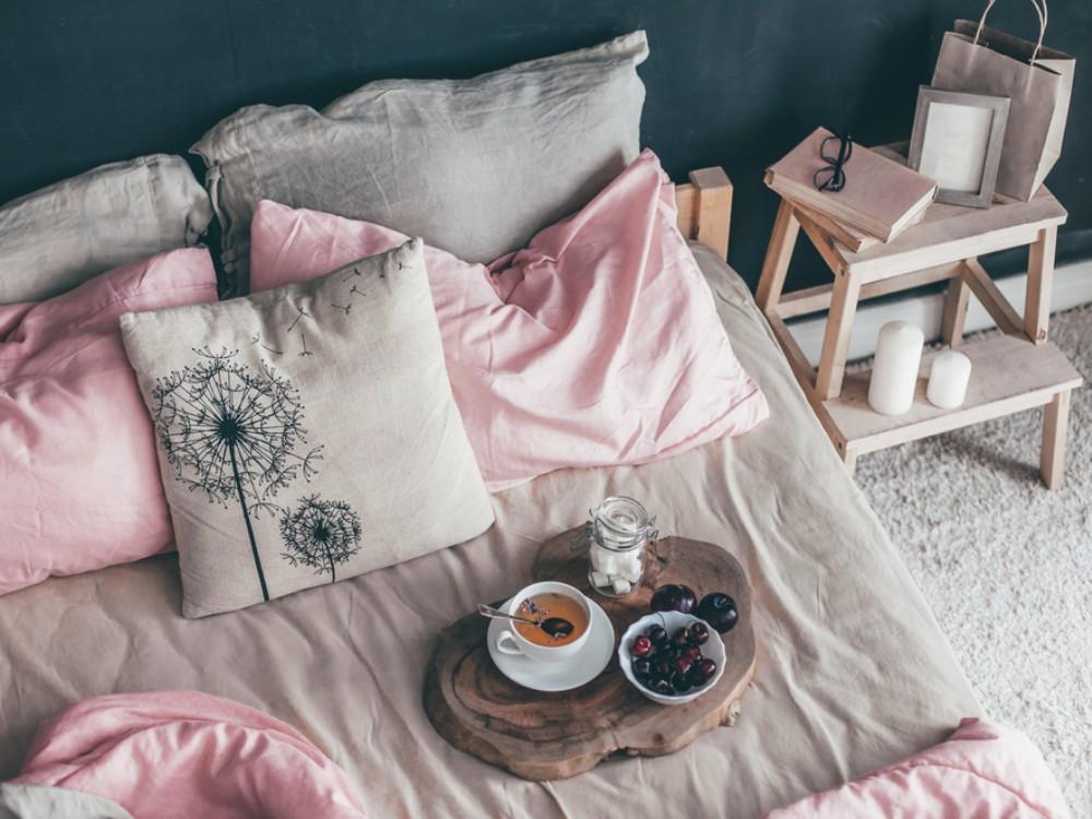 gaya hidup lagom untuk tidur berkualitas