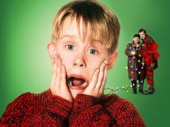film keluarga yang selalu hadir di televisi saat liburan natal