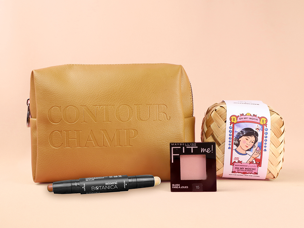 beauty journal giveaway