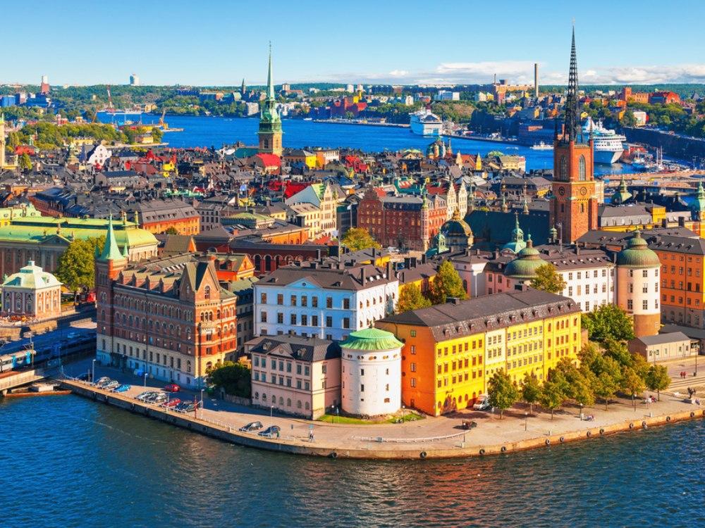 kota tersehat di dunia