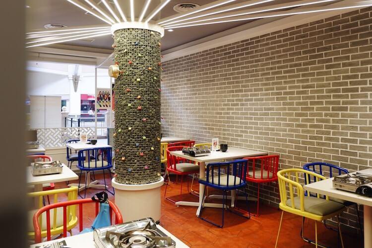Seoul Yummy Puri Indah Mall