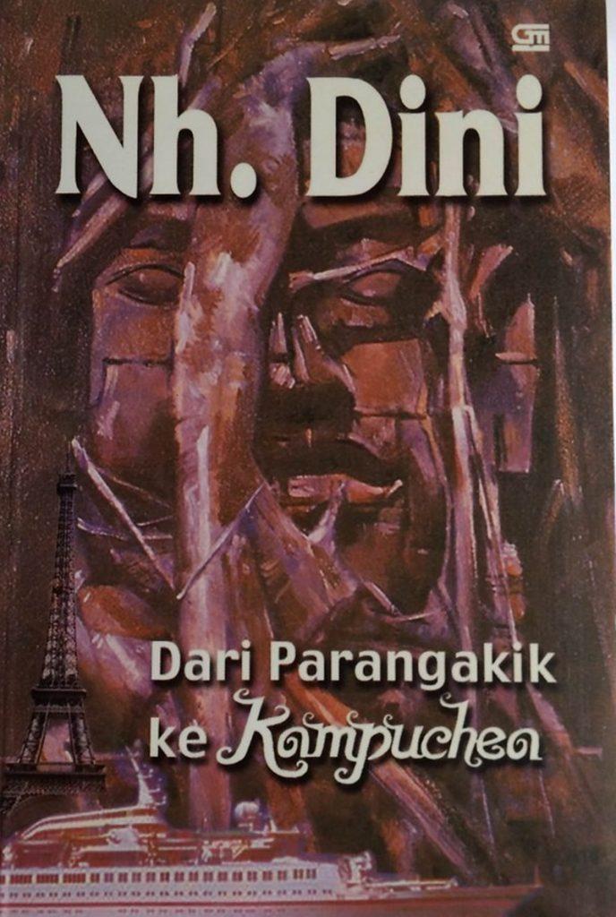 Novel Karya Nh. Dini