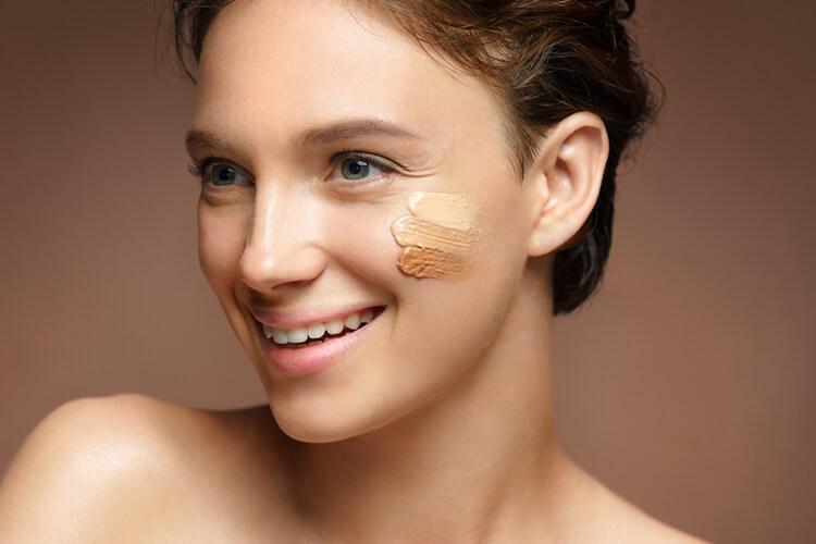 Cara Menentukan Foundation yang Tepat dan Sesuai Skin Tone