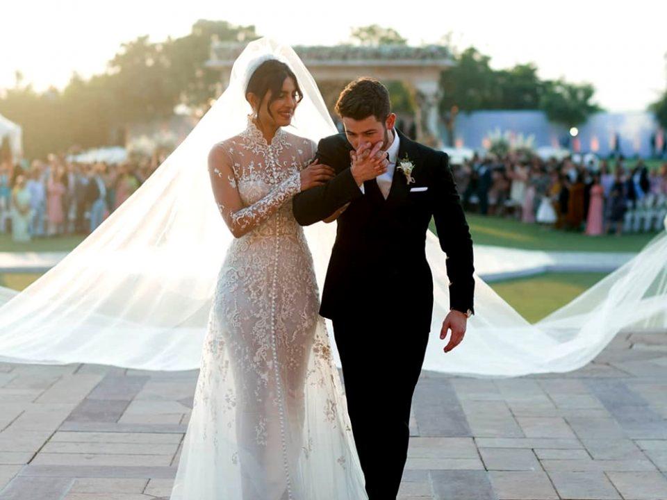 pernikahan publik figur yang paling banyak menyita perhatian