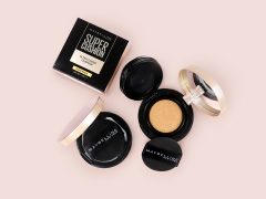 Review Maybelline Super Cushion Ultra Cover Cushion