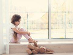 gejala dan penyebab stres pada anak