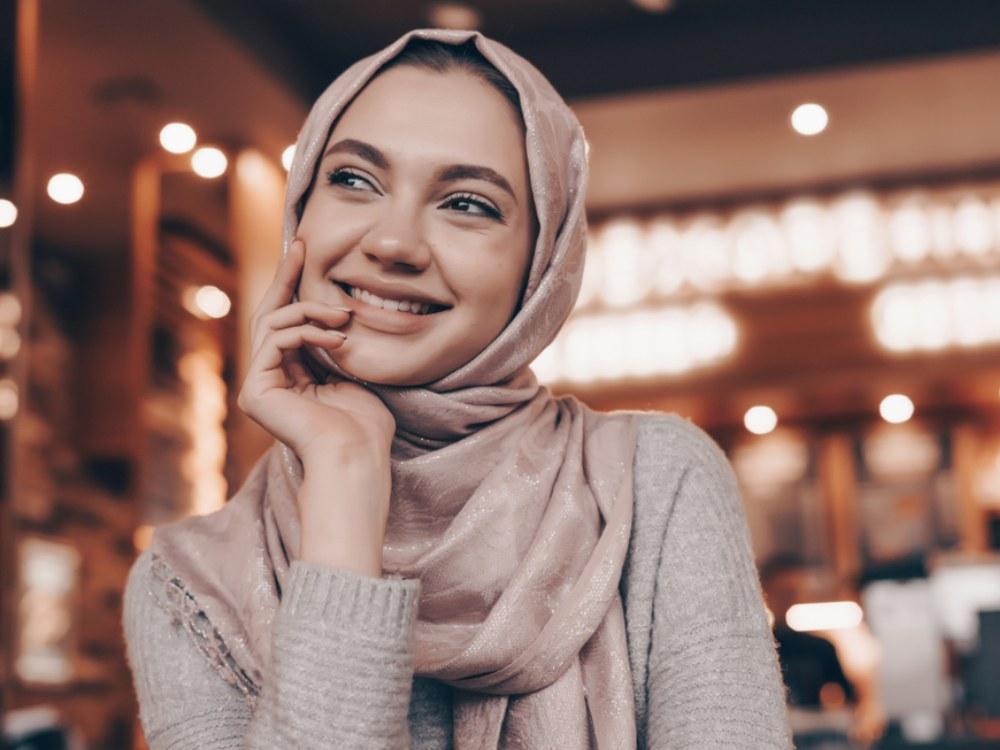 Tips Hijab