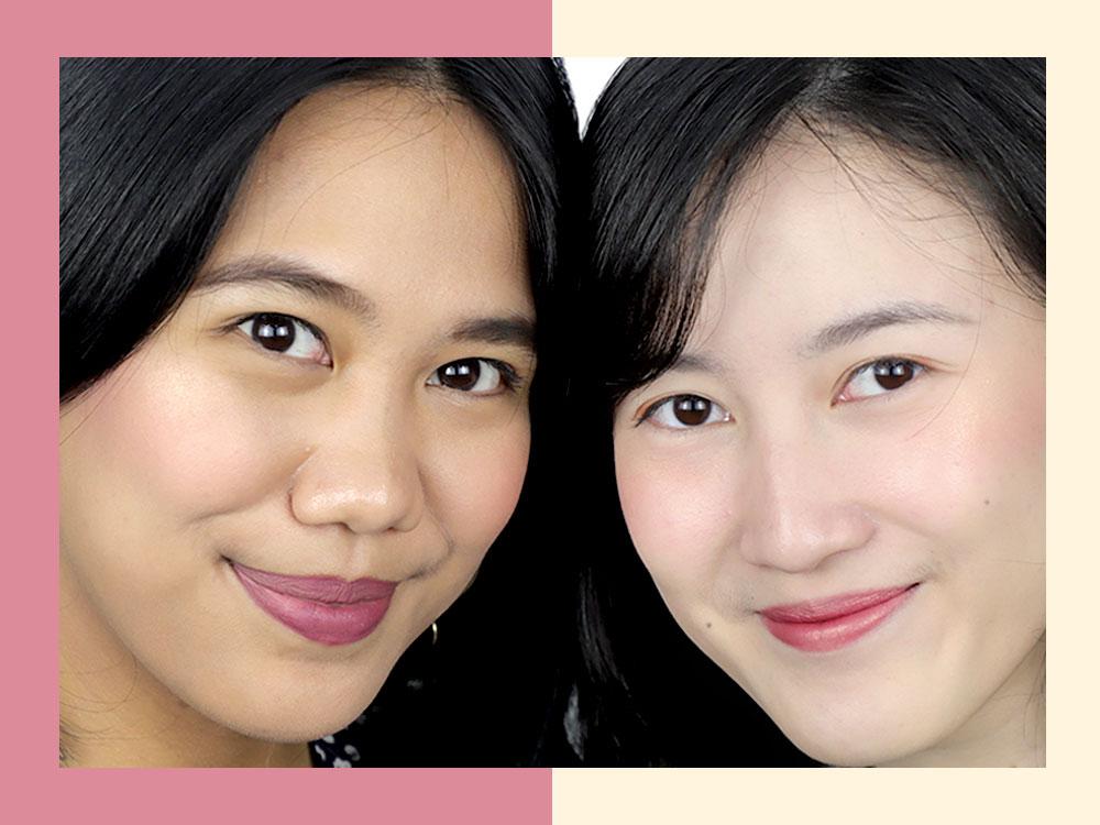 BLP Beauty Face Glow