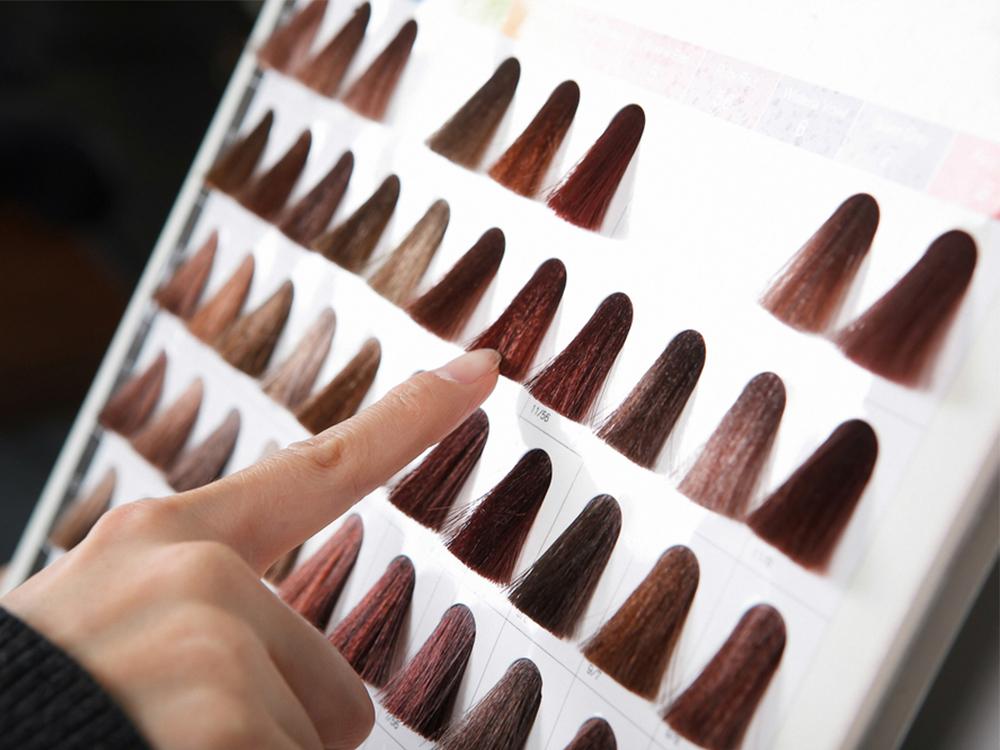Tren Warna Rambut Yang Digandrungi Hingga Tahun 2019