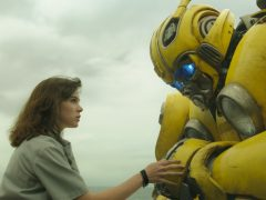 Review film Bumblebee