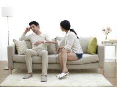 Masalah sepele dalam rumah tangga