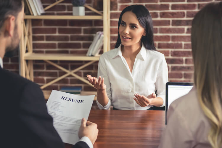 Cara Menjawab Pertanyaan Kelemahan Diri Saat Interview