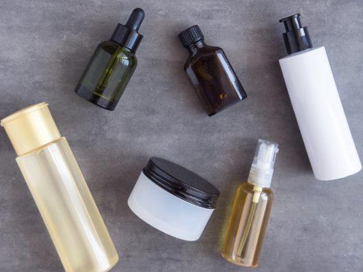 Produk Skin Care Korea