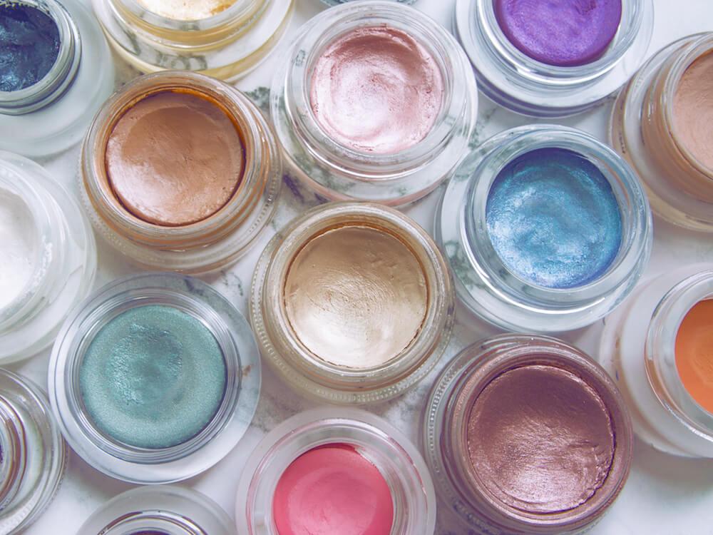 Makeup dalam Bentuk Jelly