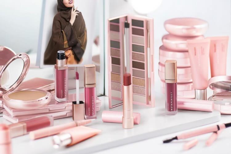 Makeup yang Paling Ramai Dibicarakan di Tahun 2018