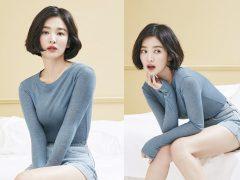 Song Hye Kyo Awet Muda