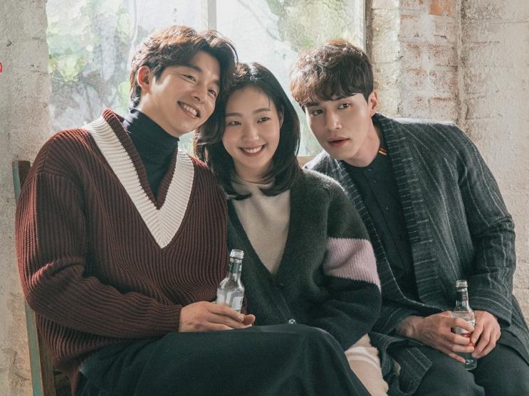 Drama Korea Musim Dingin
