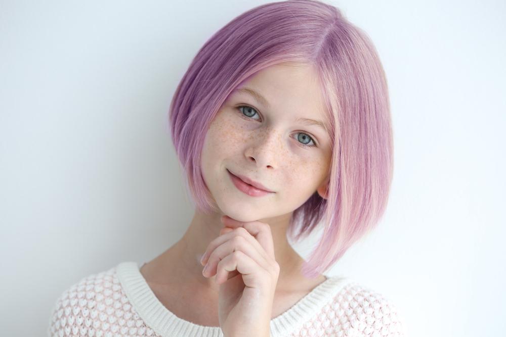 Tren hairstyle 2019