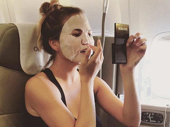Pakai Sheet Mask