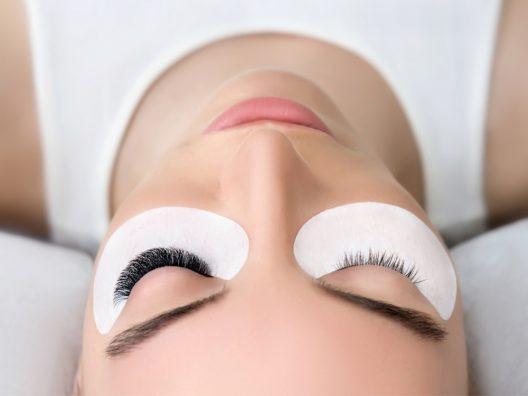 Sebelum Melakukan Eyelash Extensions