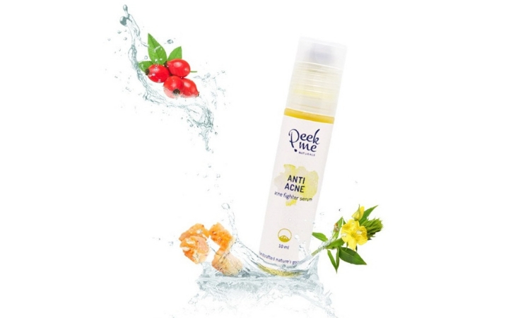 Produk Skin Care Jerawat untuk Wanita Hamil