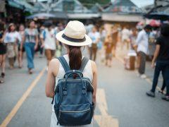 Mencegah Terjadinya Fenomena Overtourism