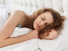 rambut kusust saat tidur