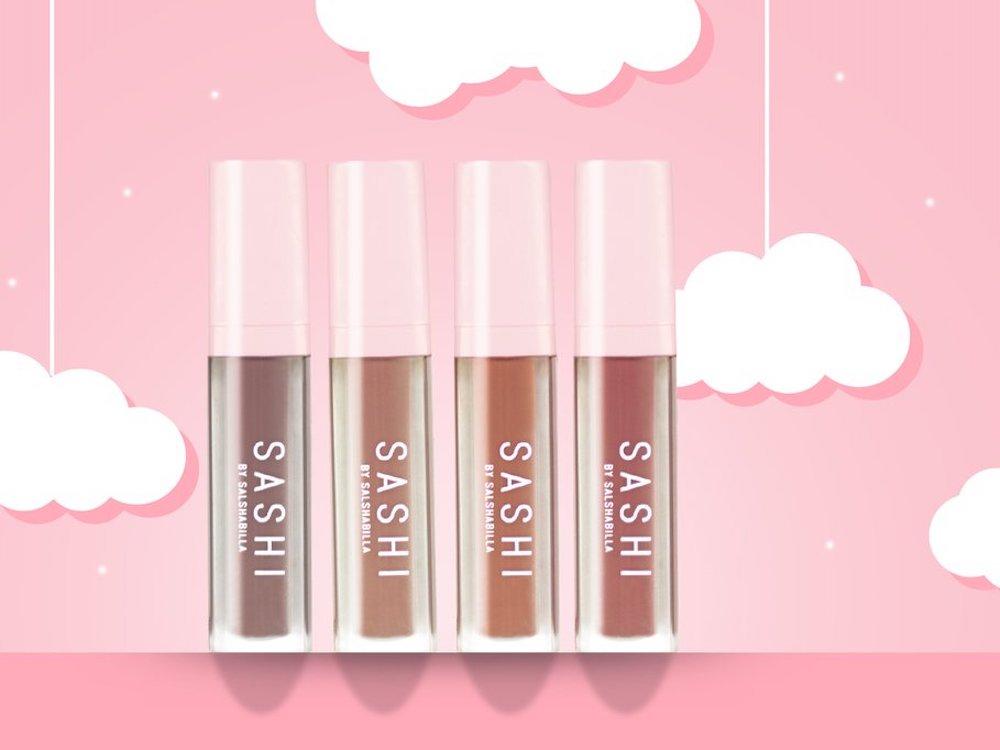 Lipstik Lokal Baru