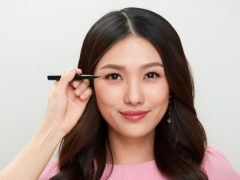 Rekomendasi eyeliner smudgeproof