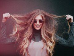 cara mengatasi rambut statis