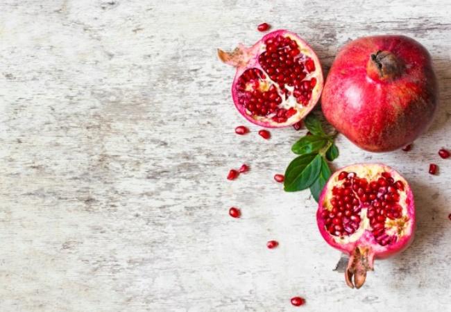 skin care lokal dengan kandungan pomegranate