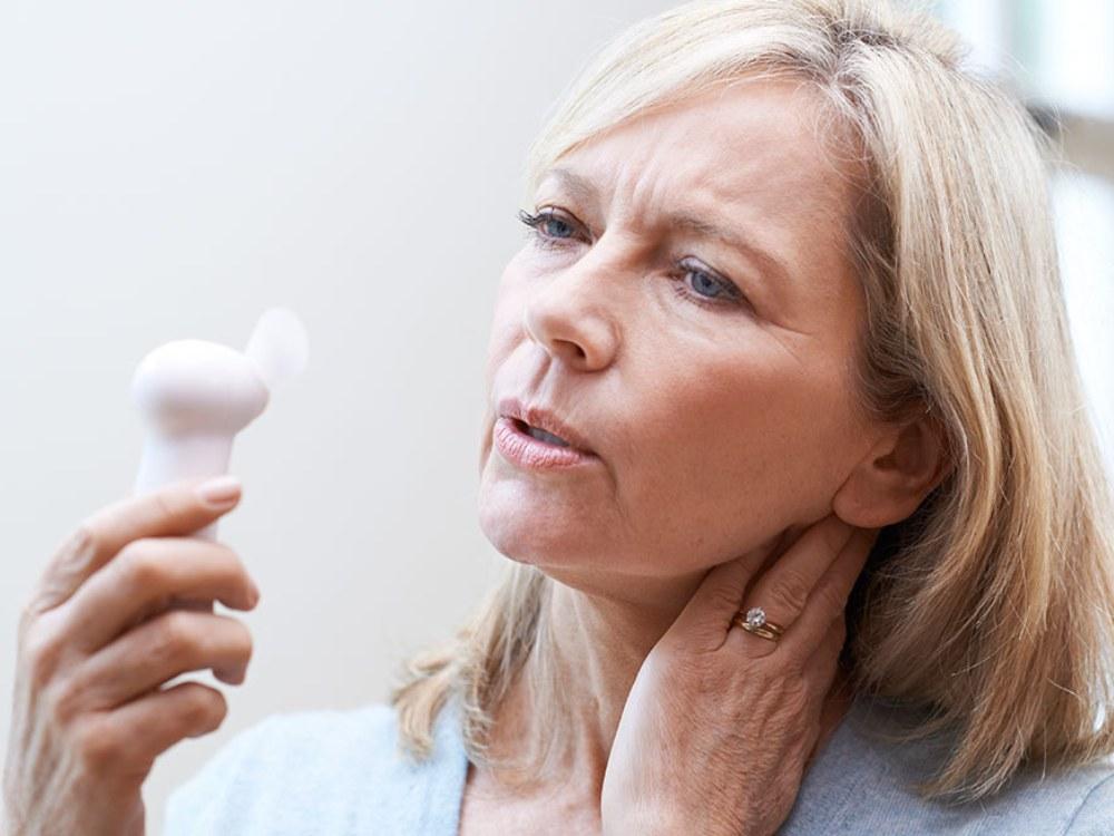 hal yang terjadi pada wanita saat menopause