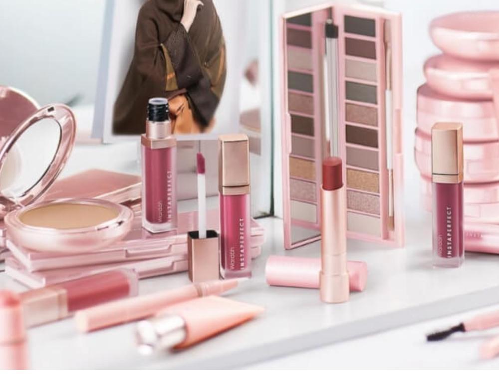 produk makeup multifungsi untuk pemula