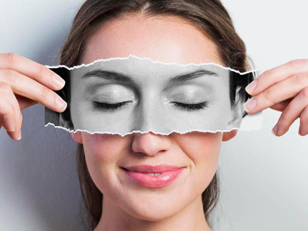 Makeup Mengganggu Kesehatan Mata