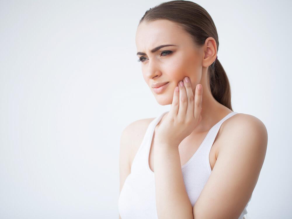 Penyebab kulit perih saat menggunakan skin care