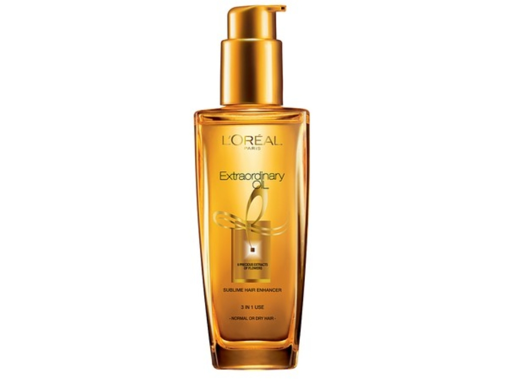 Rekomendasi produk untuk rambut kusut