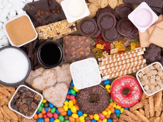 Fakta konsumsi gula