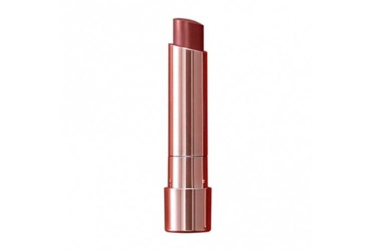 Lipstik Merah Gelap dari Brand Lokal
