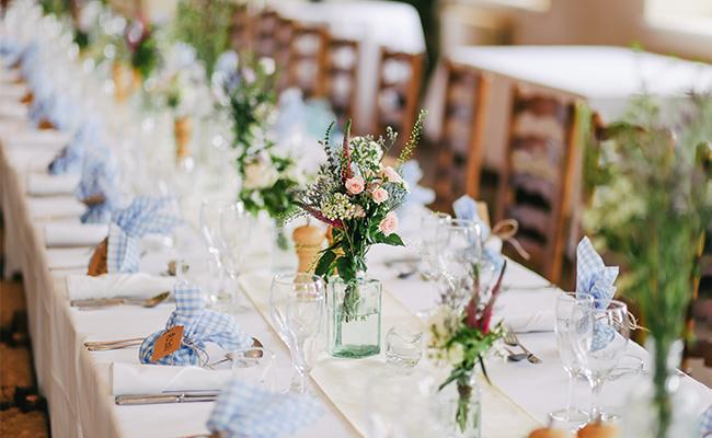 Memilih Wedding Organizer