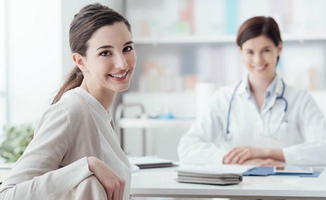 perawatan dokter kulit