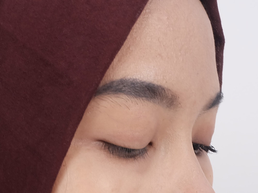 Wardah EyeXpert The Volume Expert Mascara