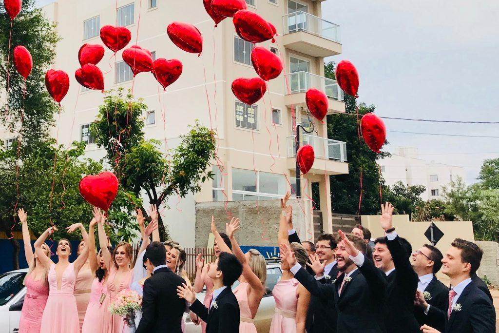 Alasan Acara Pernikahan Menjadi Momen yang Tepat Untuk Mencari Pasangan