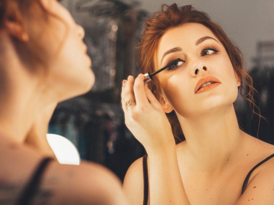 Tips Makeup untuk Pemula