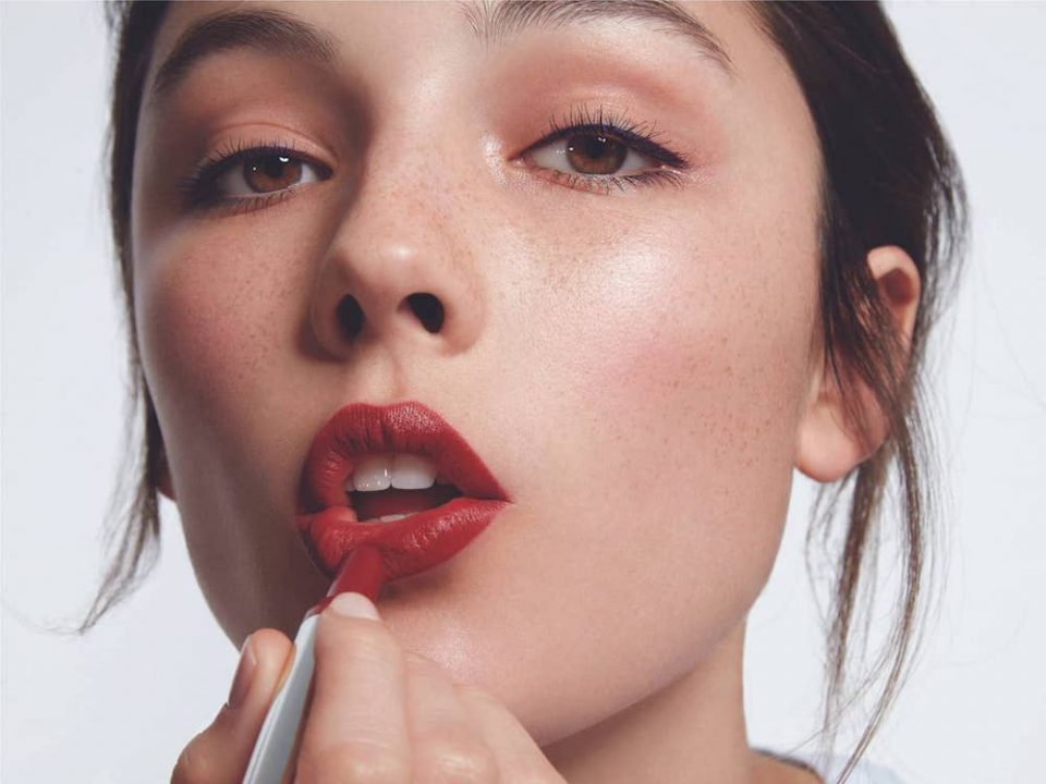 Rekomendasi Lip Powder