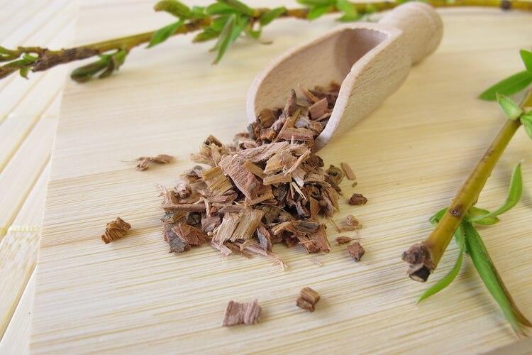 Manfaat Willow Bark untuk Kulit