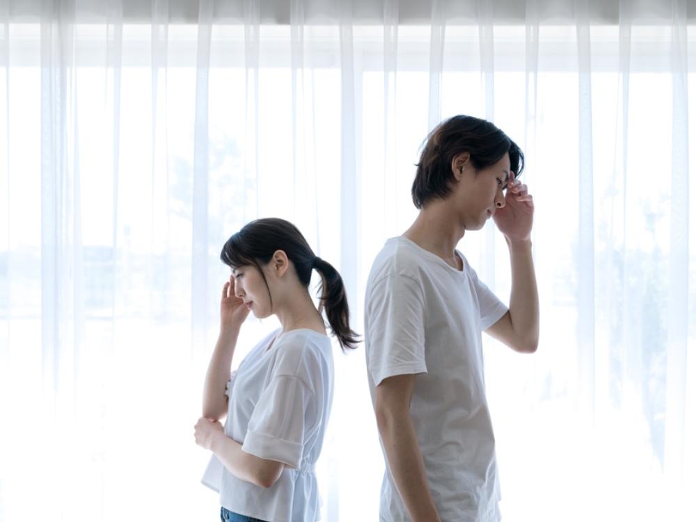 keraguan pada pasangan yangharus dibicarakan