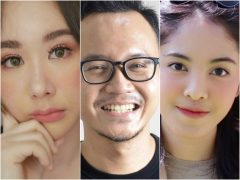 Beauty Influencer yang menarik difollow