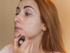 concealer untuk kulit acne-prone