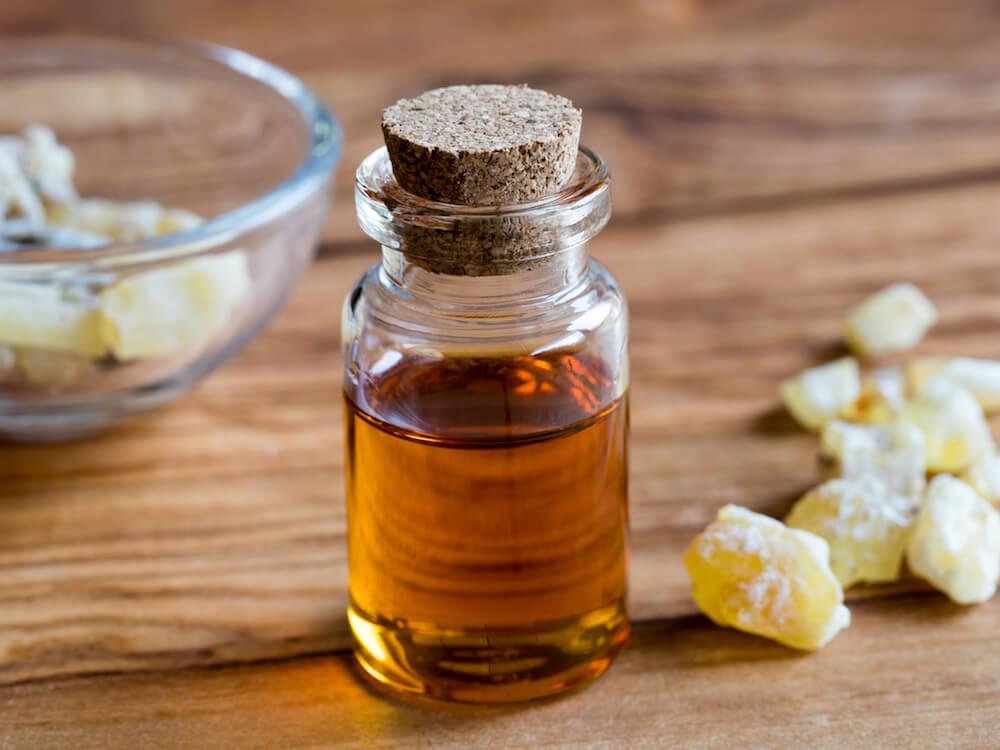 Manfaat Frankincense Oil untuk Kulit
